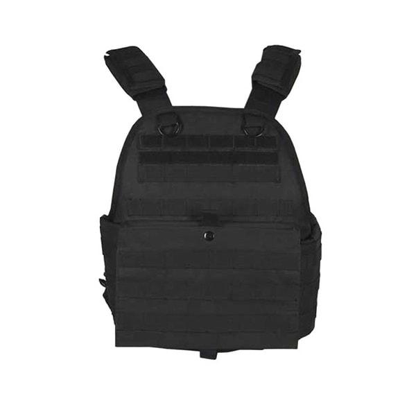 NcStar Plate Carrier Vest Black