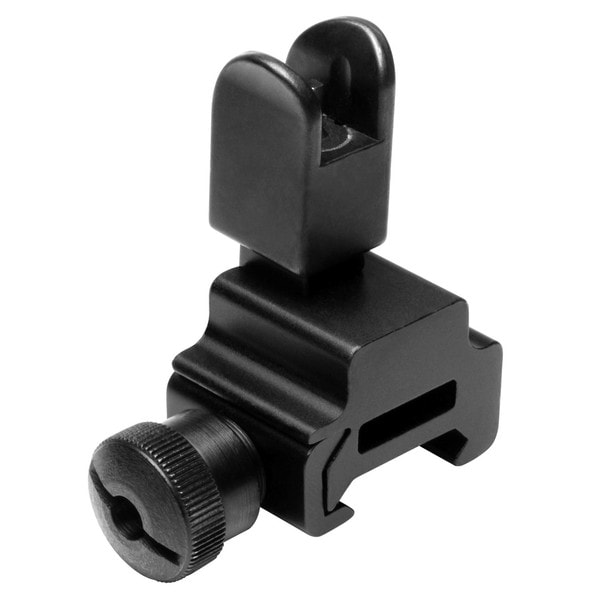 NcStar AR15 Low-profile Flip-up Front Sight