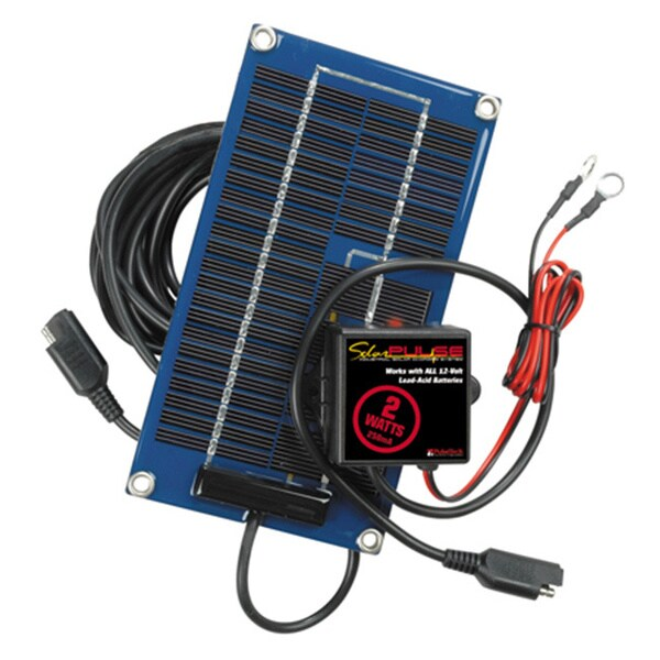 Pulsetech Solarpulse Charge Maintainer 2WT 735X302 SP-2