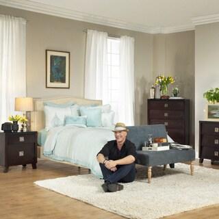 angelo:HOME Belgium Panel Bed