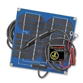 Pulsetech Solarpulse Charge Maintainer 5WT 735X305 SP-5
