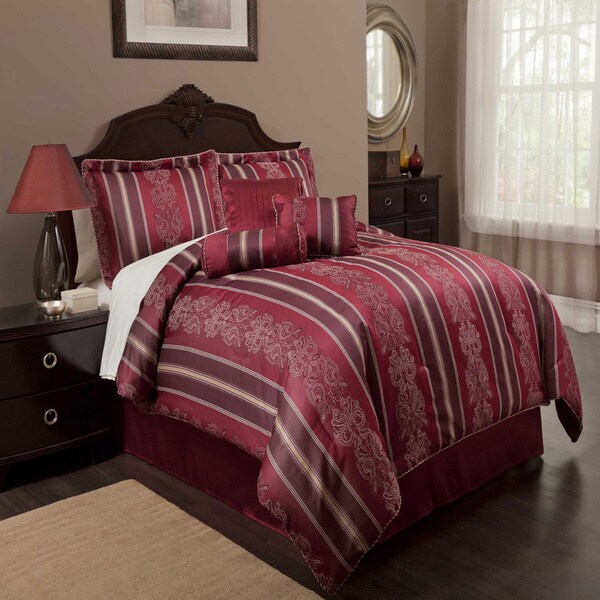 Regal 7-piece Comforter Set
