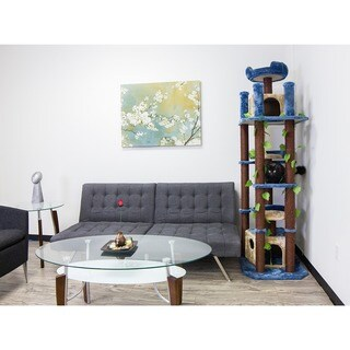Kitty Mansions Honolulu Cat Tree Furniture