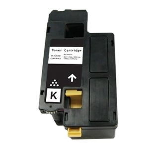INSTEN Black Color Toner Cartridge for Dell 1250