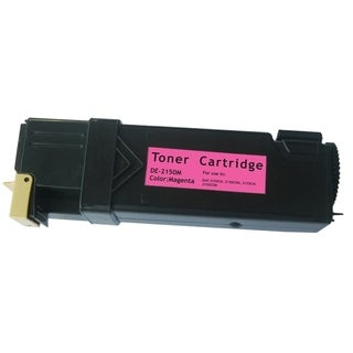 Refilled Insten Magenta Non-OEM Toner Cartridge Replacement for Dell 8WNV5