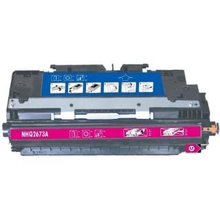 Insten Magenta Non-OEM Toner Cartridge Replacement for HP
