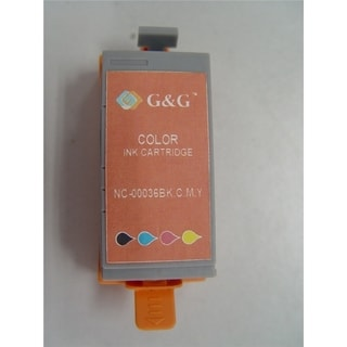 INSTEN Color Ink Cartridge for Canon CLI-36B