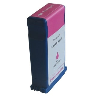 INSTEN Photo Magenta Ink Cartridge for Canon BCI-1431PM