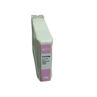 INSTEN Photo Magenta Ink Cartridge for Canon PFI701PM