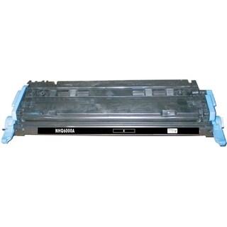 INSTEN Black Color Toner Cartridge for HP Q6000A