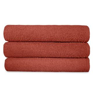 Cotton Bath Towel (set of 6)