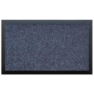 Teton Deep Navy Blue Durable Entry Mat