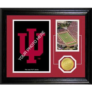 Indiana University 'Fan Memories' Desktop Photo Mint
