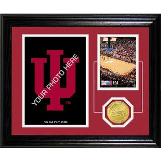 Indiana University 'Court Fan Memories' Desktop Photo Mint