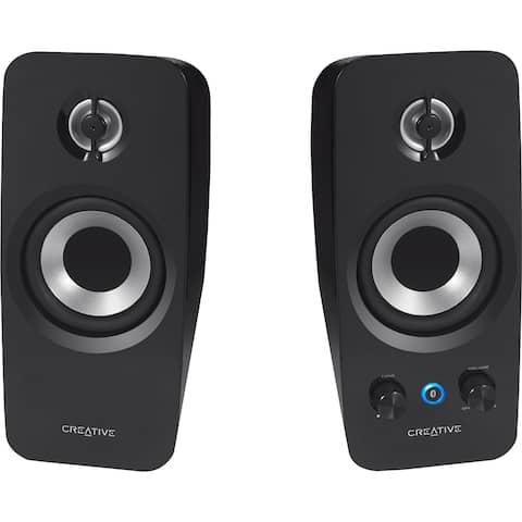 Creative T15 2.0 Bluetooth Speaker System