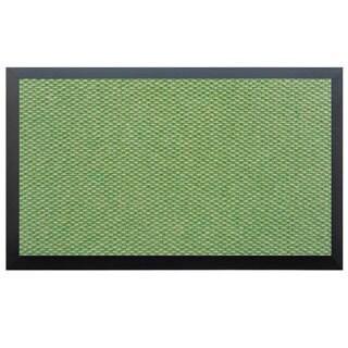 Teton Sand Green Durable Entry Mat