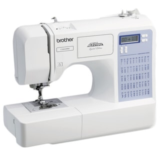 Brother CS5055PRW Project Runway Sewing Machine (Refurbished)