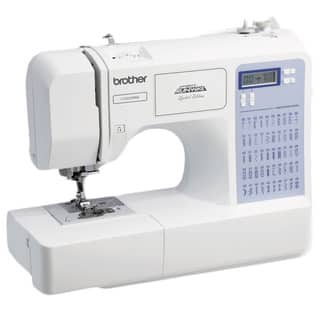Brother CS5055PRW Project Runway Sewing Machine Factory Refurbished|https://ak1.ostkcdn.com/images/products/8359794/P15667512.jpg?impolicy=medium