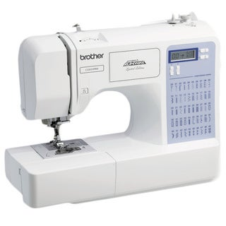 Brother CS5055PRW Project Runway Sewing Machine Factory Refurbished