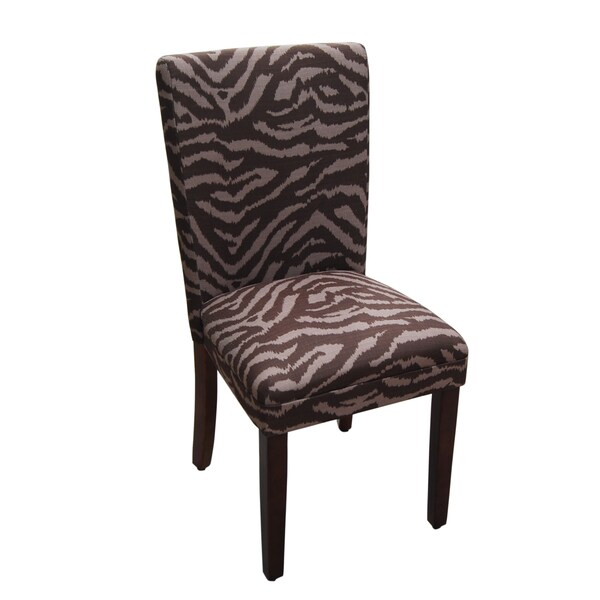 Brown Tonal Animal Print Parson Chair Set of 2 Free  : Brown Tonal Animal Print Parson Chair Set of 2 b8f192c1 6311 4c74 8940 d4118c94fe70600 from www.overstock.com size 600 x 600 jpeg 42kB