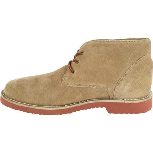 Shop Men S Nunn Bush Woodbury Sand Suede Free Shipping