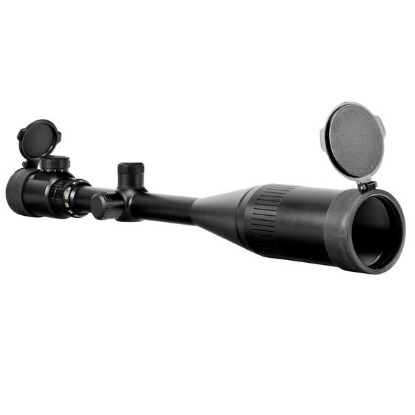 NcStar Shooter II 8-32X50 Scope Mil-Dot