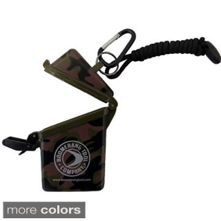 Boomerang ID / License Locker