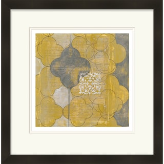 Jennifer Goldberger 'Marrakesh' Limited Edition Giclee Print