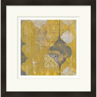 Jennifer Goldberger 'Marrakesh' Limited Edition Giclee Print