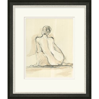 Ethan Harper 'Figure' Open Edition Giclee Print
