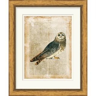 Vision Studio 'Birds' Open Edition Giclee Print