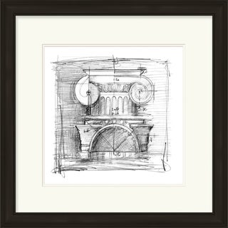 Ethan Harper 'Elements' Limited Edition Giclee Print
