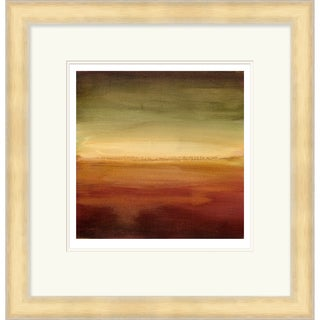 Ethan Harper 'Horizon' Limited Edition Giclee Print