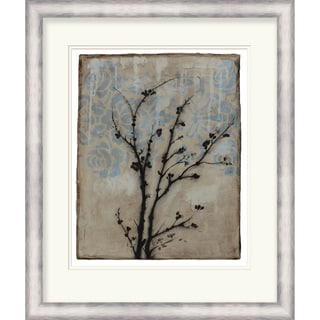 Jennifer Goldberger 'Branch' Limited Edition Giclee Print