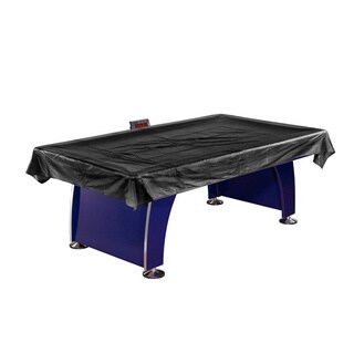 Hathaway Universal Air Hockey Table Cover - Black
