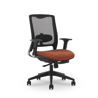 Ergocraft ECO7.5 High Back Ergonomic Task Chair