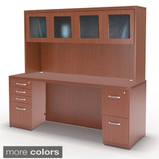 Mayline Aberdeen Series Workstation Typical #34