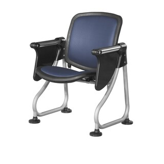 OFM ReadyLink Blue Group Seating Starter Seat