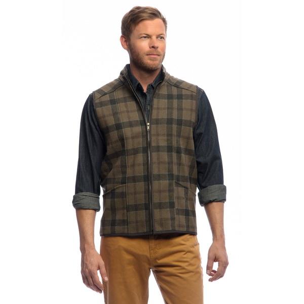 Stormy Kromer Men's Outfitter Vest