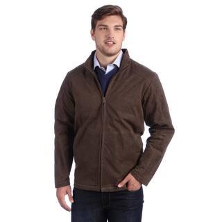 Stormy Kromer Men's Dark Wear Weather Jacket|https://ak1.ostkcdn.com/images/products/8361419/P15668816.jpg?impolicy=medium