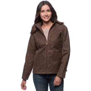 Stormy Kromer Women's 'Wear Weather' Jacket|https://ak1.ostkcdn.com/images/products/8361449/P15668936.jpg?impolicy=medium