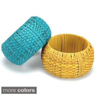 Eco Friendly Bamboo Bracelet