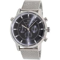 Tommy Hilfiger Men's 1790877 Multi-Function Watch