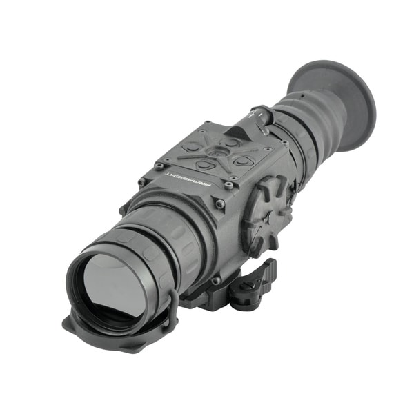 Armasight Zeus 2 640-60 42mm Lens Thermal Imaging Rifle Scope