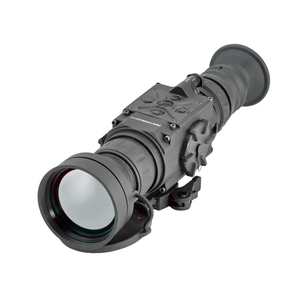 Armasight Zeus 5 336-60 75mm Lens Thermal Imaging Rifle Scope 336x256 60Hz Core