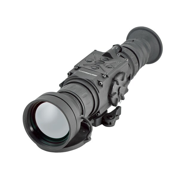 Armasight Zeus 3 640-60 75mm Lens Thermal Imaging Rifle Scope