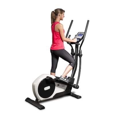 XTERRA Fitness FS3.0e Dual Action Elliptical