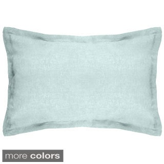 Veratex Gotham Boudoir 20-inch Throw Pillow