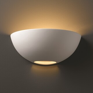 Metro Ceramic 1-light Sconce