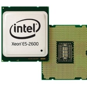 Intel Xeon E5-2620 v2 Hexa-core (6 Core) 2.10 GHz Processor - Socket
